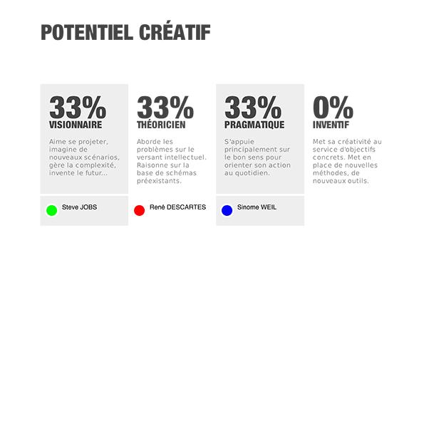 Startup Leader Profil candidat